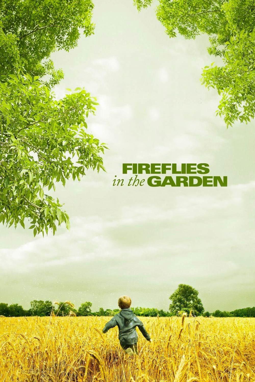 Světlušky v zahradě | Fandíme filmu