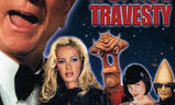 2001: Vesmírná prda | Fandíme filmu