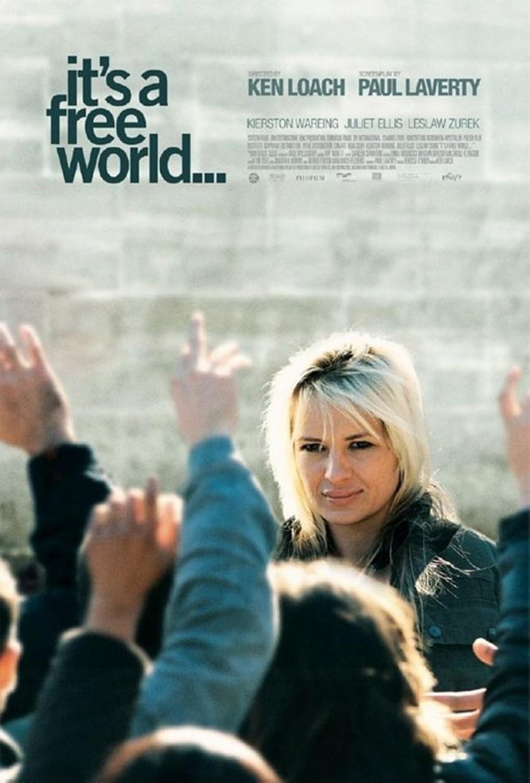 It's a Free World... | Fandíme filmu