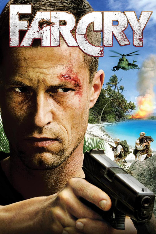 Far Cry | Fandíme filmu