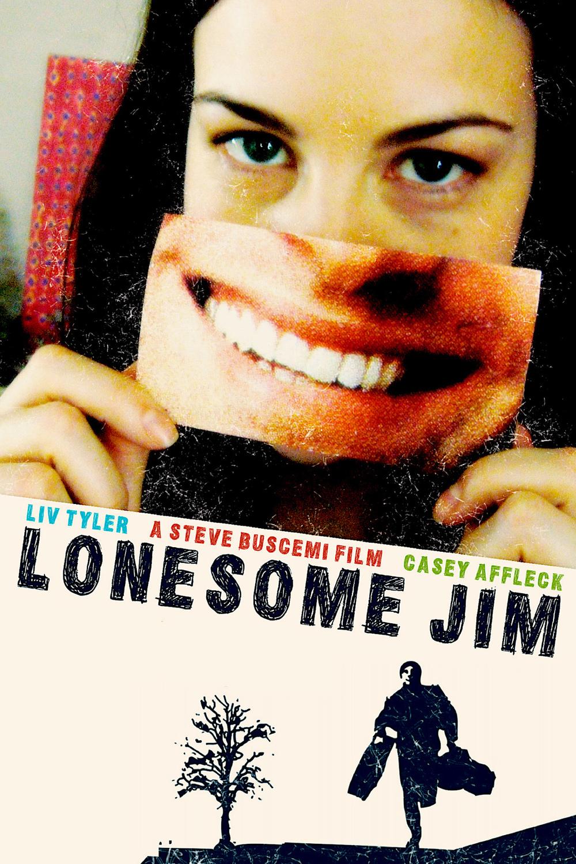 Samotář Jim | Fandíme filmu