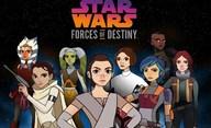 Star Wars: Forces of Destiny se vrátí hned ve dvou sériích   Fandíme filmu