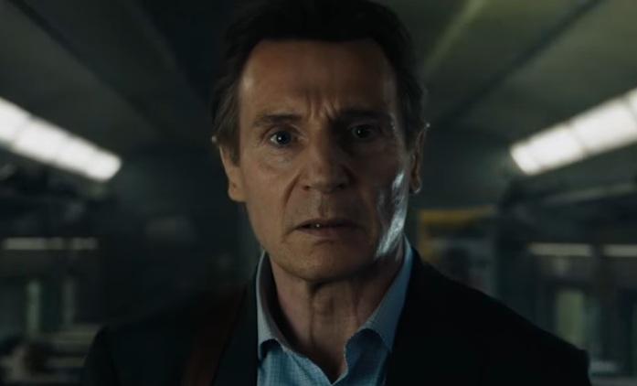 The Commuter: Trailer na další thriller s Neesonem | Fandíme filmu