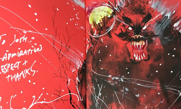 X-Men: New Mutants: Logo filmu, natáčení téměř u konce | Fandíme filmu