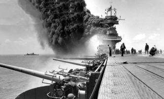 Midway: Roland Emmerich zfilmuje námořní bitvu z 2. světové války   Fandíme filmu