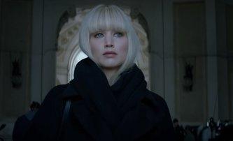 Rudá volavka: Zabijačka Jennifer Lawrence v prvním traileru | Fandíme filmu