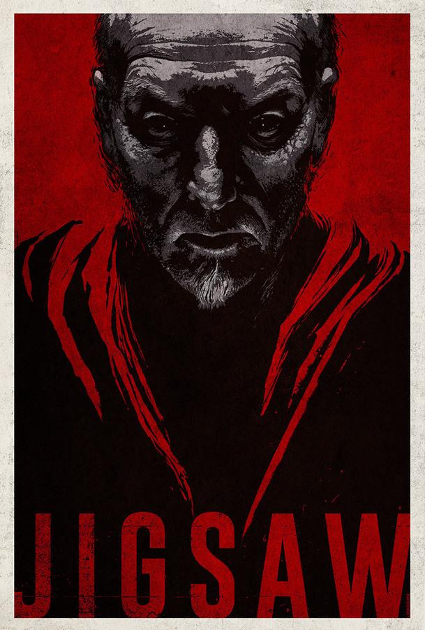Saw IX: V restartu horové série se objeví Samuel L. Jackson   Fandíme filmu