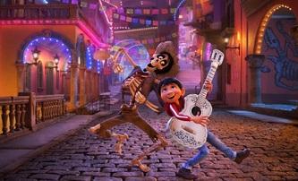 Coco: Nový trailer opět sází na city | Fandíme filmu