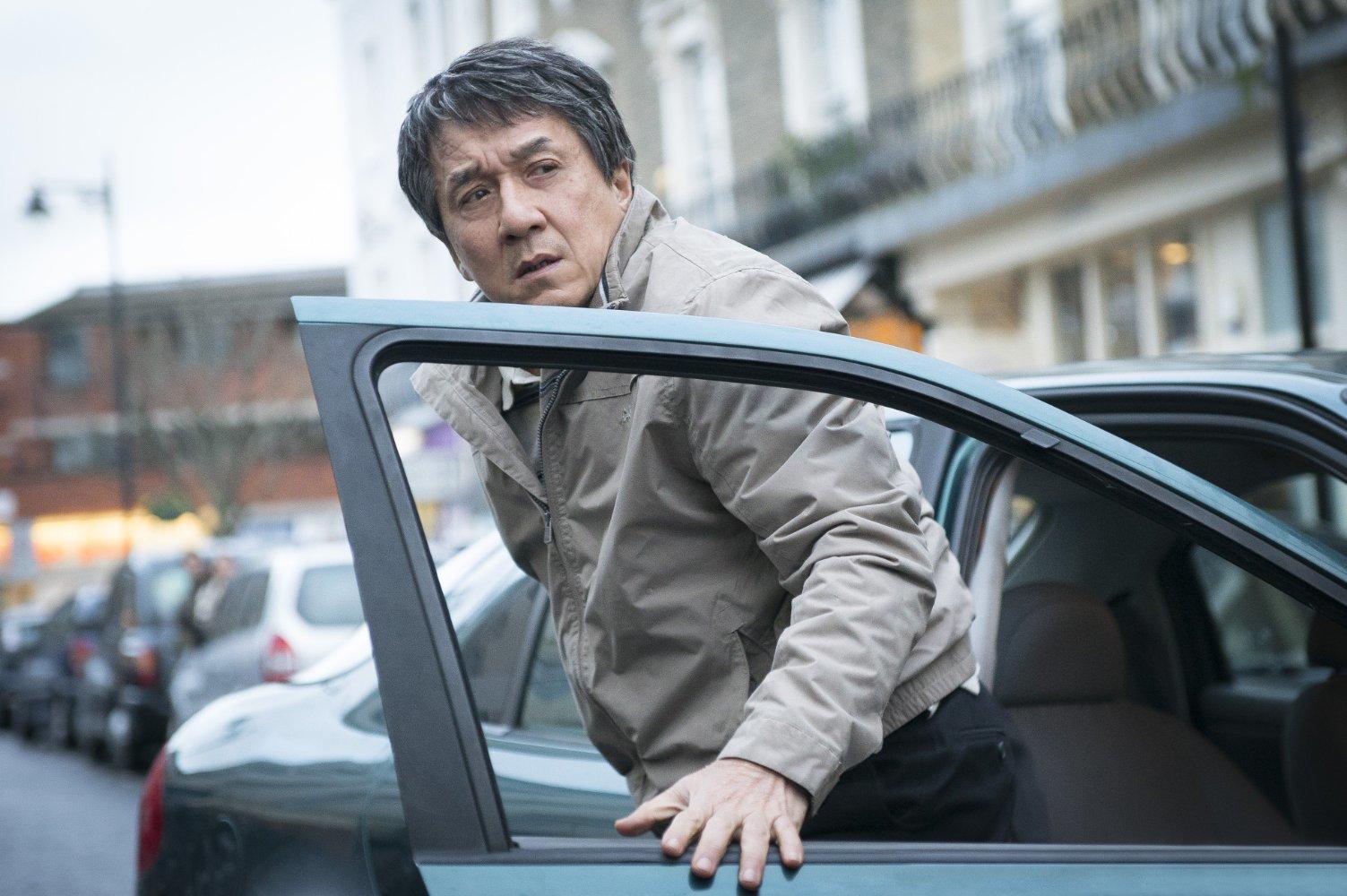 The Foreigner: Jackie Chan na vlastní pěst proti teroru | Fandíme filmu