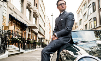 Kingsman: Jak by se chtěl Taron Egerton se sérií rozloučit | Fandíme filmu