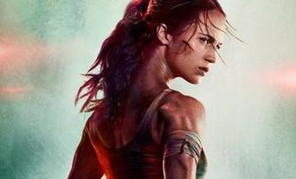 Tomb Raider: Nový trailer ještě dnes, zatím ochutnávka | Fandíme filmu