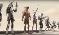 Star Wars Povstalci: Skončí seriál ještě letos?   Fandíme filmu