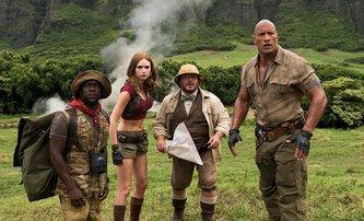 Jumanji 3 si vybralo scenáristy a režiséra, hvězdy se vracejí | Fandíme filmu