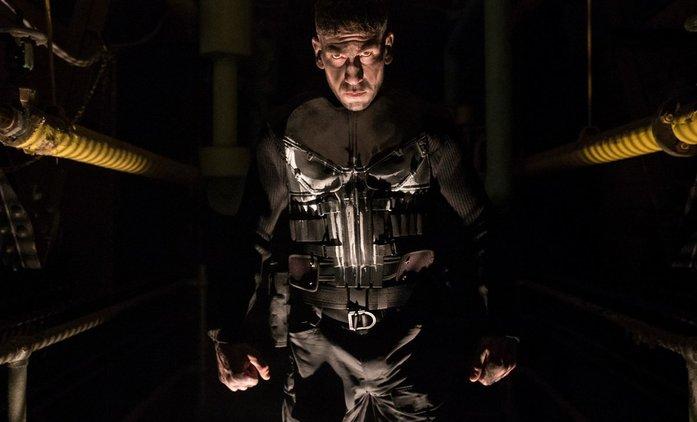 The Punisher: 2. série obsadila tři nové tváře   Fandíme seriálům
