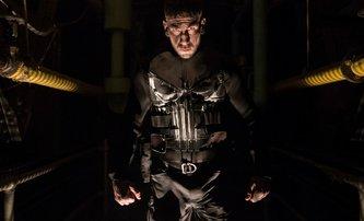 The Punisher: 2. série obsadila tři nové tváře | Fandíme filmu