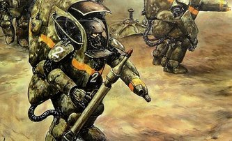 Ma.K: Chystá se další sci-fi nářez s roboty | Fandíme filmu