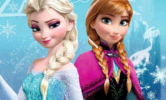 Ledové království: Pokračování se blíží   Fandíme filmu