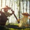 Box Office: Zlatý Kingsman, bronzové Ninjago | Fandíme filmu