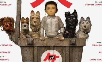 Isle of Dogs: Animovaná novinka Wese Andersona je okouzlující | Fandíme filmu