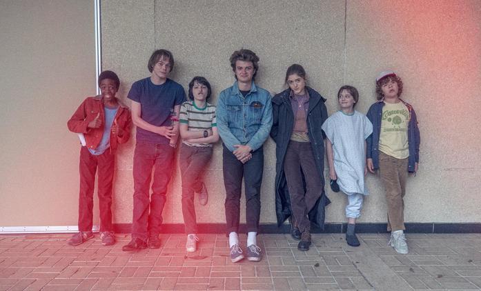Stranger Things: Netflix chtěl natočit 3. a 4. řadu naráz | Fandíme seriálům