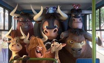 Ferdinand: Nový trailer vyzdvihuje hvězdné obsazení | Fandíme filmu