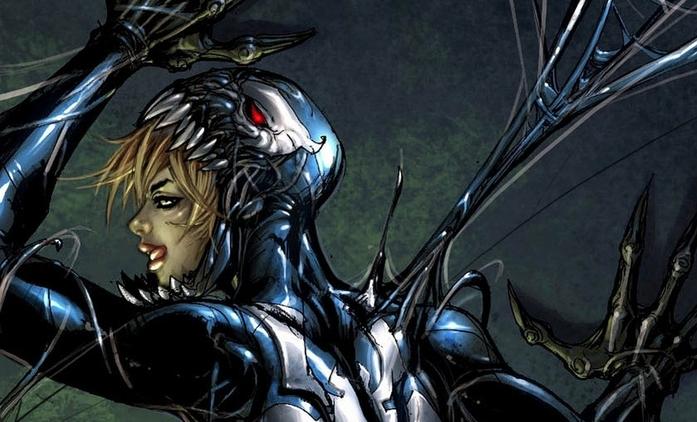 Venom: Sony láká do hlavní ženské role Michelle Williams | Fandíme filmu