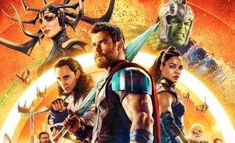 Thor 3: Cameo slavné osobnosti a nový trailer | Fandíme filmu