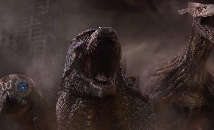 Godzilla: King of Monsters se posouvá | Fandíme filmu