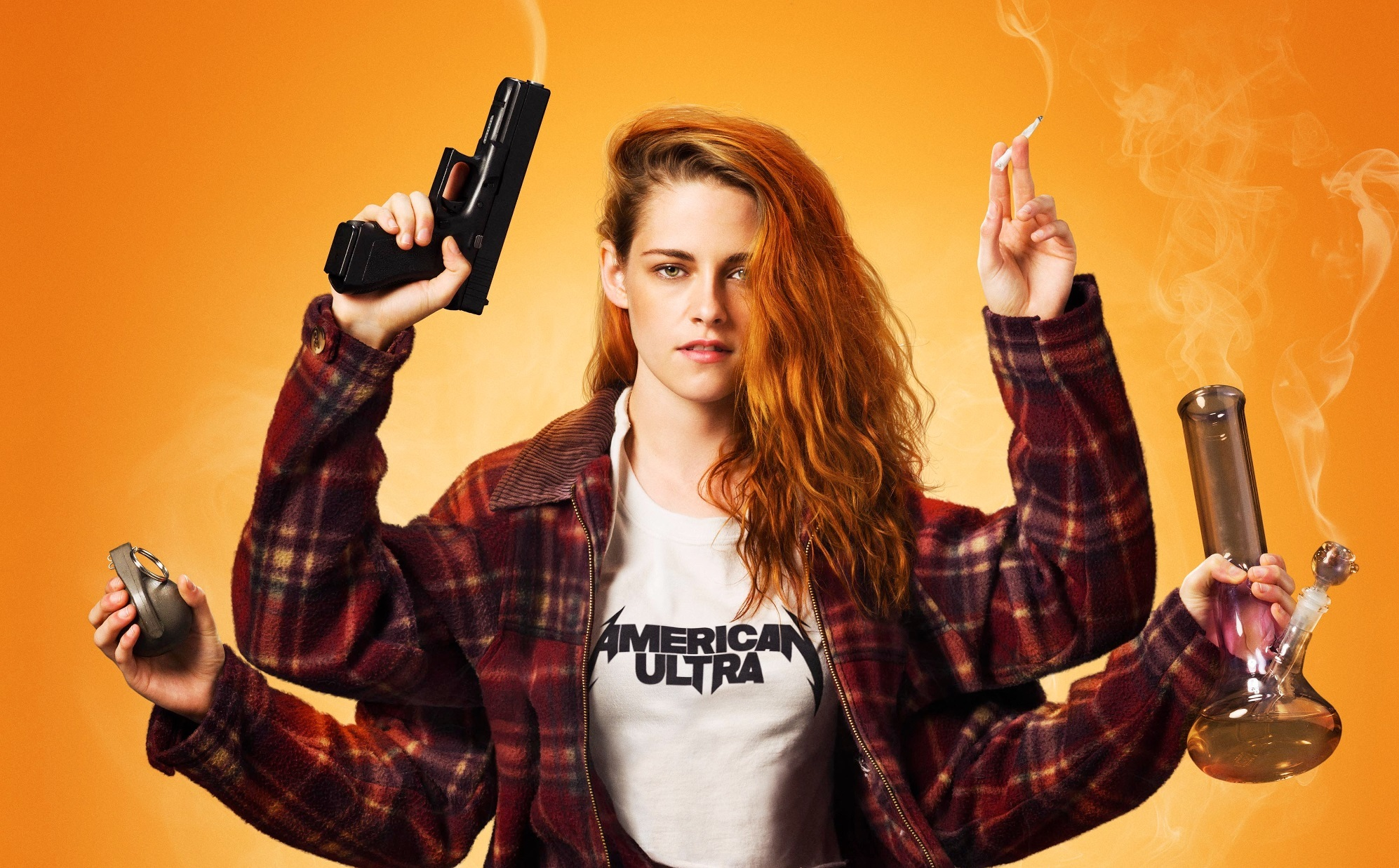 Charlieho andílci chtějí Kristen Stewart | Fandíme filmu