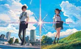 Your Name: Chválený anime film dostane hranou podobu | Fandíme filmu