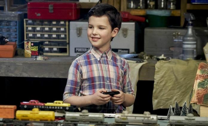 Young Sheldon: První dojmy | Fandíme seriálům