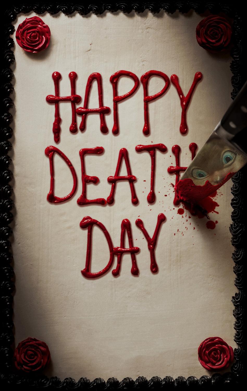 Happy Death Day   Fandíme filmu
