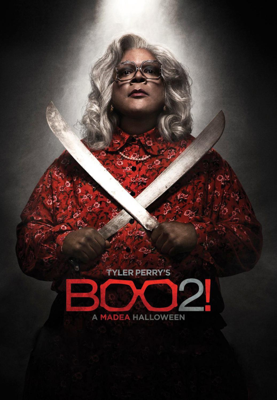 Boo 2! A Madea Halloween | Fandíme filmu
