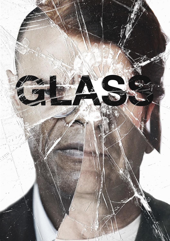 Glass | Fandíme filmu