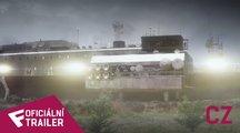 Annihilace - Oficiální Trailer (CZ) | Fandíme filmu