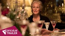 Crooked House - Oficiální Trailer | Fandíme filmu