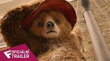 Paddington 2 - Oficiální Mezinárodní Trailer | Fandíme filmu