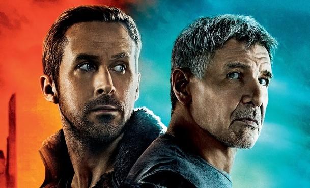 Recenze: Blade Runner 2049   Fandíme filmu