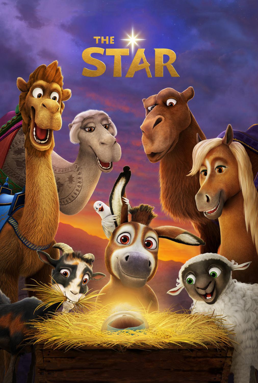 The Star | Fandíme filmu