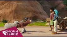 The Star - Oficiální Trailer | Fandíme filmu