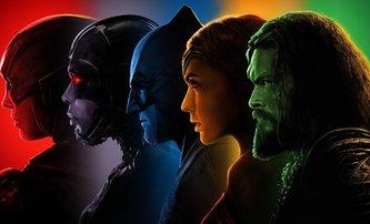 Justice League: Ochutnávka nového traileru a halda fotek | Fandíme filmu