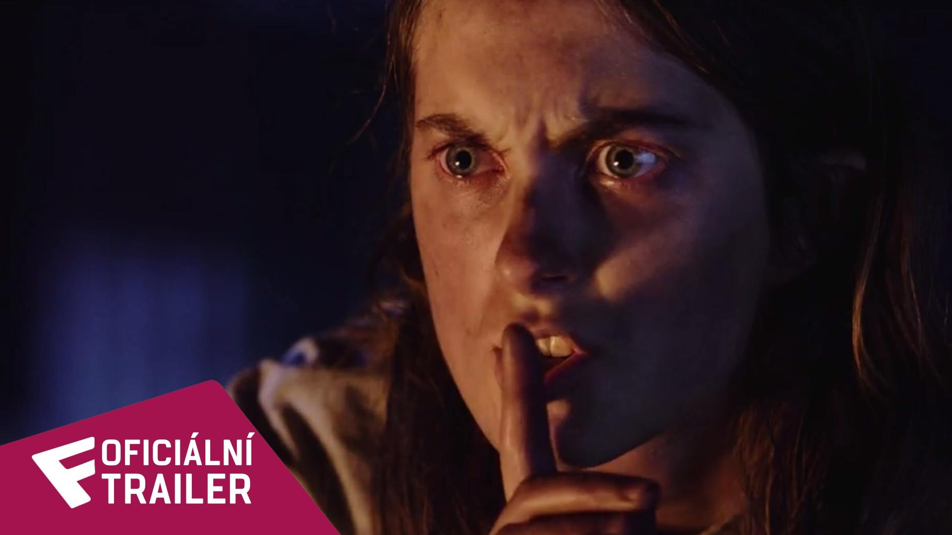 Tonight She Comes - Oficiální Trailer | Fandíme filmu