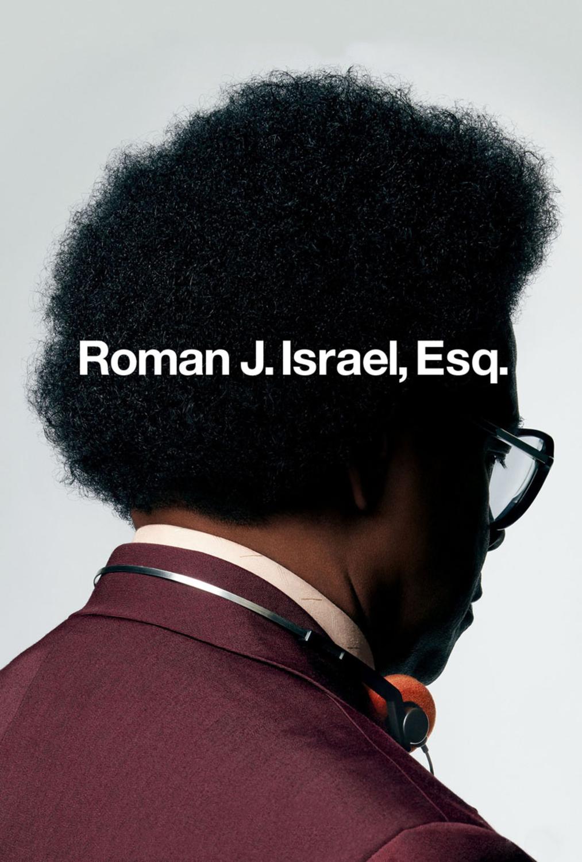 Roman J. Israel, Esq. | Fandíme filmu