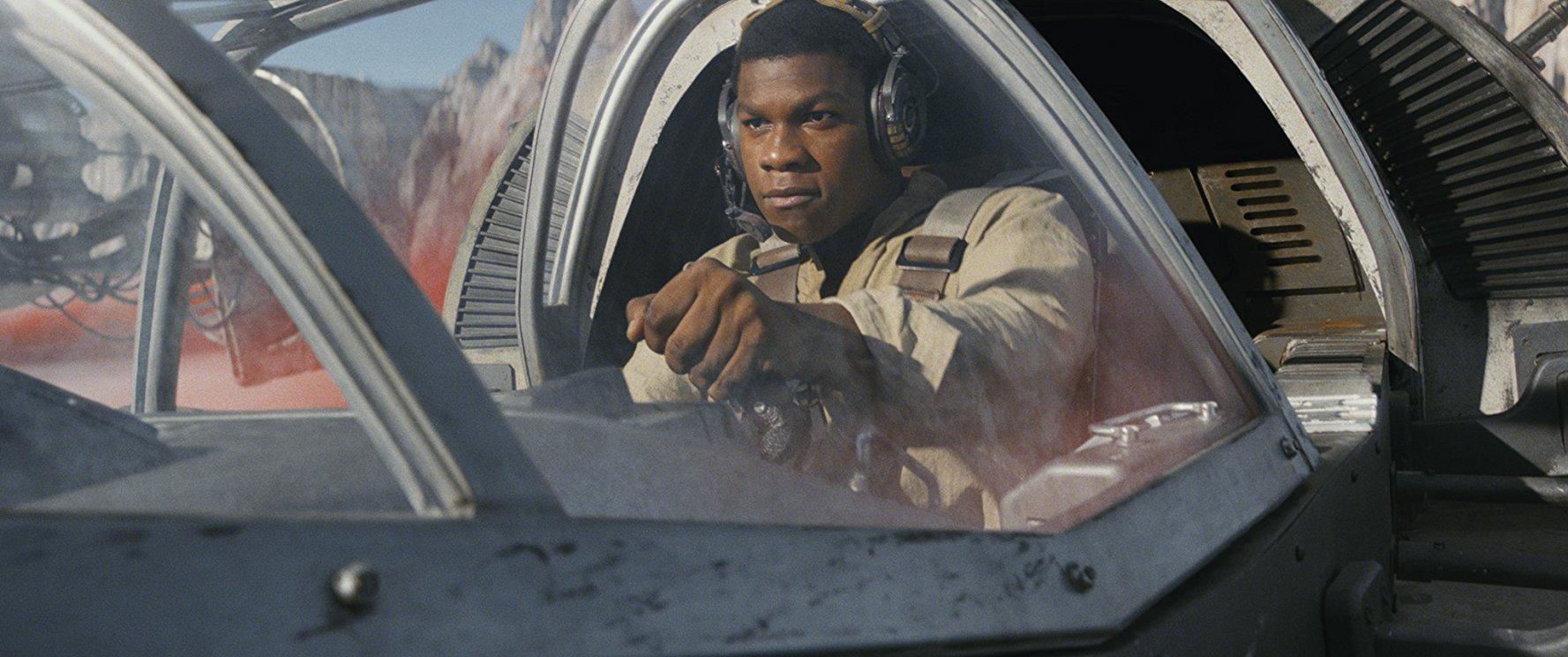 Star Wars: Poslední z Jediů: Vychutnejte si soundtrack | Fandíme filmu