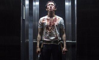 Mayhem: Steven Yeun se vrací k hororovému vraždění | Fandíme filmu