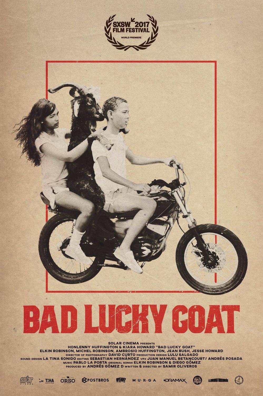 Bad Lucky Goat | Fandíme filmu