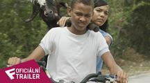 Bad Lucky Goat - Oficiální Trailer | Fandíme filmu