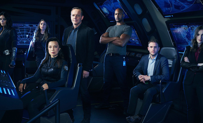 Agenti S.H.I.E.L.D.u míří do vesmíru | Fandíme seriálům