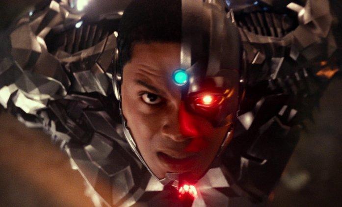 Justice League: A ještě jeden trailer s novými záběry | Fandíme filmu