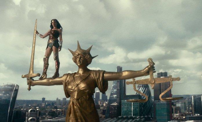 Justice League: Už zase se šušká o dalším hrdinovi | Fandíme filmu